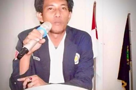 "Fahrul Anshori,"" Satu Saja Mahasiswa Angkat Koper, Seribu Rakyat Harus Naik di Kapal, Pulang"""
