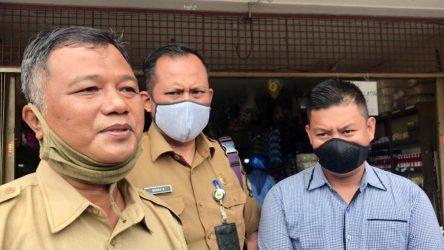 Menjelang Idul Adha, Tim Pengendalian Inflasi Daerah (TPID) Kabupaten Lingga Lakukan Pengumpulan Perkembangan Harga