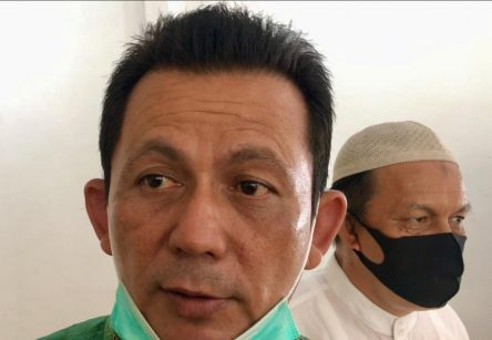 Dari Hasil Survei, Ansar Ahmad Meyakini DPP Golkar akan Memberikan Rekom buat Muhammad Ishak Maju di Pilkada Lingga