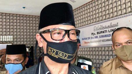 Pjs Bupati Lingga Ingatkan Netralitas ASN