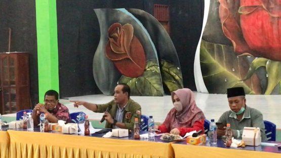 Komisi IV DPRD Kepri Kunker di Lingga, Komitmen Berikan Dukungan Sarana dan Prasarana Pendidikan