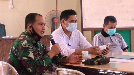 Kecamatan Singkep Akan Berlakukan Pemberlakuan Pembatasan Kegiatan Masyarakat (PPKM) Berbasis Mikro