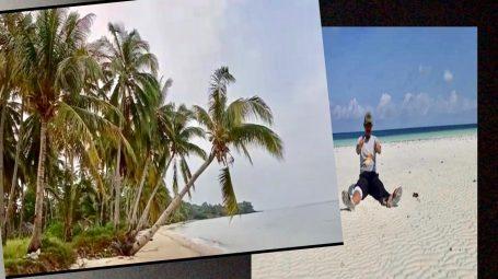 Pesona Pulau Selingsing, Sutarman Harapkan Perhatian Pihak Terkait