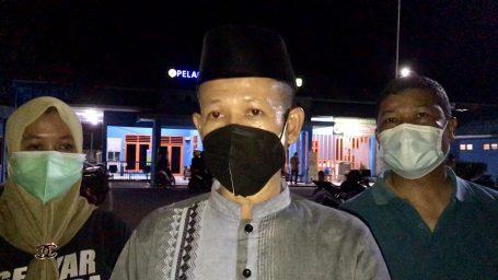"""Di Karantina Terpusat Dabo, Penumpang """"N"""" Akan Dilakukan Tracking Kembali"""