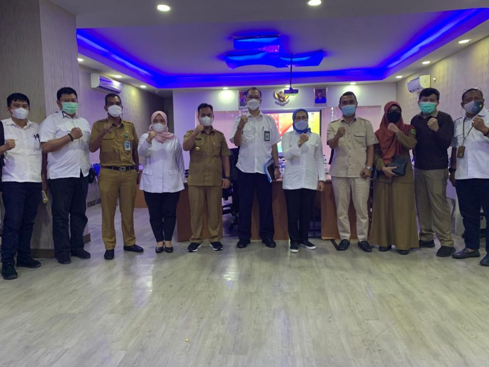 BWS Sumatera IV Akan Bangun Irigasi di Panggak Darat